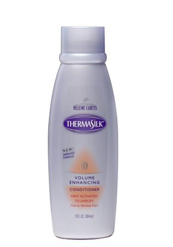 Thermasilk Conditioner Volume Enhancing 13 OuncesB0006G4LGW : image