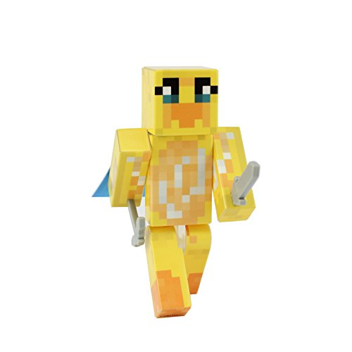 Other Action Figures - Sqaishey Quack - Magic Animal Club - 4