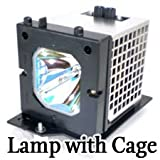 Pureglare UX21517 TV Lamp for
