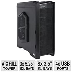 Ultra Rogue Full Tower Gaming Case