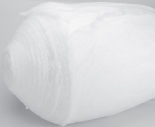Polyester Batting Low Loft 3.3oz Per Yard-48