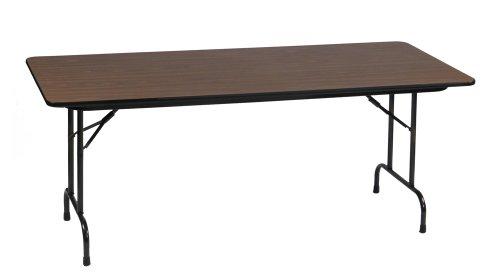 awardpedia correll cf3060px 01 high pressure laminate fixed height commercial duty top folding. Black Bedroom Furniture Sets. Home Design Ideas