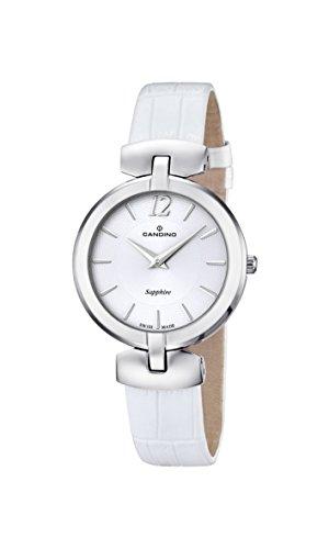 Candino reloj mujer Elegance Flair C4566-1