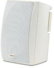 Polk Audio RM6751 Satellite Speaker (Single, White)