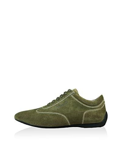 Sparco Zapatillas Imola Verde EU 41
