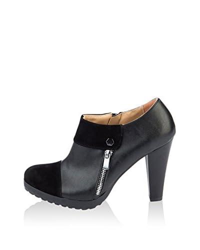 Pembe Potin Zapatos abotinados A700-15-01