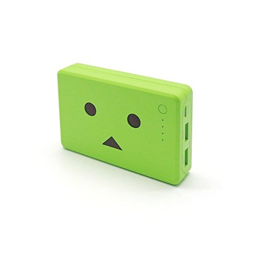 cheero Power Plus 10050mAh DANBOARD ve...