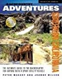 Search : Backcountry Adventures Southern California: The Ultimate Guide to the Backcountry for anyone with a Sport Utility Vehicle