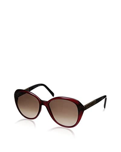 Fendi Women's FS5348 Sunglasses, Red