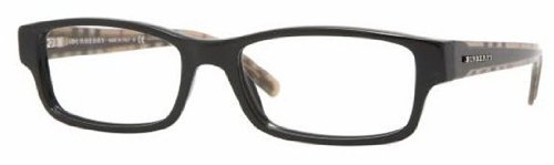 Burberry  Burberry BE2066 Eyeglasses Color 3177