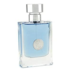 Versace - Versace Pour Homme Eau De Toilette Spray 50ml/1.7oz