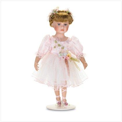 Porcelain Ballerina Doll - Buy Porcelain Ballerina Doll - Purchase Porcelain Ballerina Doll (SunRise, Toys & Games,Categories,Dolls,Porcelain Dolls)