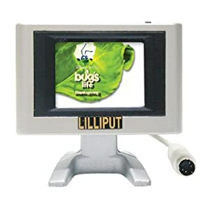 Lilliput 1.8 Inches LCD Monitor