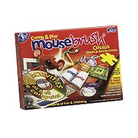 Mousebrush Computer Games