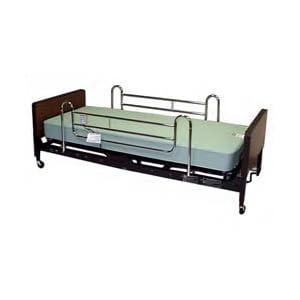 Amazon.com: Invacare Semi Electric Hospital Home Care Bed ...