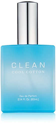 CLEAN Cool Cotton Eau de Parfum Spray, 2.14 fl. oz. (Clean Cool Cotton Perfume compare prices)