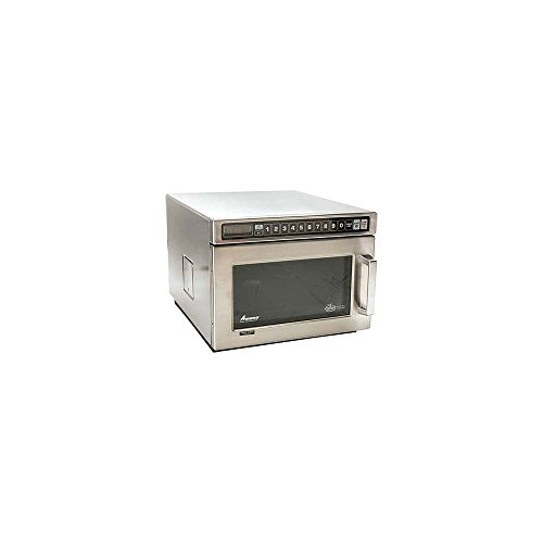 Amana Hdc182 1800 Watt Heavy Volume Commercial Microwave
