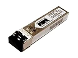 Cisco GLC-SX-MM SFP 1000Base-SX Transceiver Module