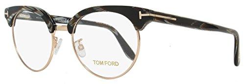 Eyeglasses Tom Ford TF 5343 FT5343 063 black horn (Tom Ford Glasses For Men compare prices)