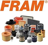 FRAM CF11819 Fresh Breeze Cabin Air Filter by FRAM