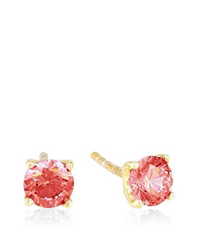 Cordoba Jewels Orecchini vergoldetes Silber 925/Dorato