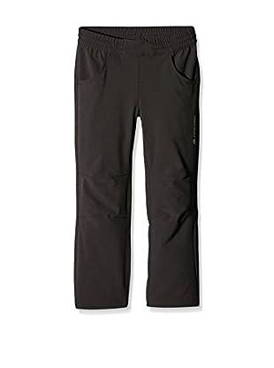 Alpine Pro Pantalón Deporte Omineco (Negro)
