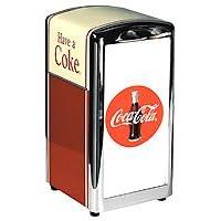 Tablecraft Have A Coke Napkin Dispenser