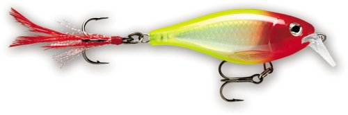 Rapala X-Rap Shad Shallow 06 Fishing Lures