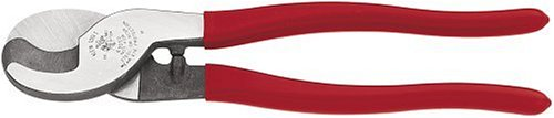 Klein Tools Tools 63050 9-1/2-Inch High Leverage Cable Cutter