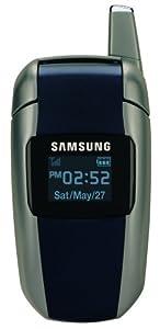 Samsung X506 Unlocked Cell Phone--U.S. Version