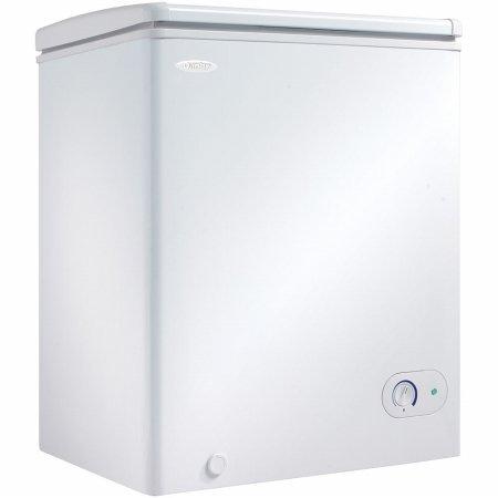 Danby S Dcf401w1 3 6 Cu Ft Chest Freezer