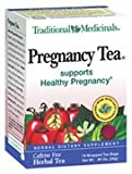 Traditional Medicinals - Pregnancy Tea, 16 bag