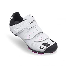 Giro 2013 Women's Sica Mountain Bike Shoes