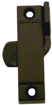 Buy Slide-Co #171949 Black Wind Sash Lock