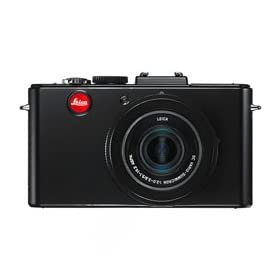 Leica 18151 D-Lux 5 Digital Camera