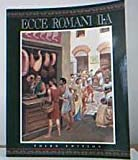 ECCE ROMANI LEVEL 2A STUDENT EDITION (SOFTCOVER) 2005C (0131163817) by PRENTICE HALL