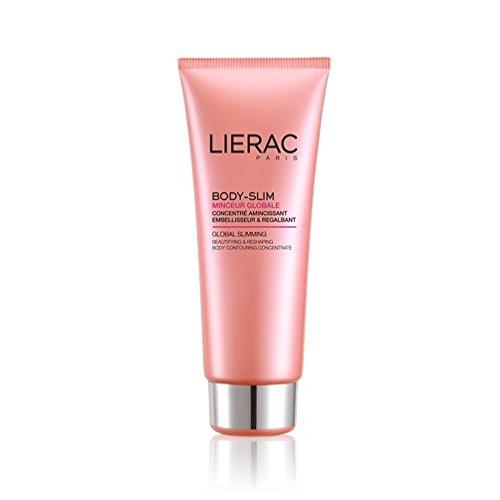 Lierac Body-Slim Snellente Globale Concentrato Riducente Tonificante E Sublimante 200ml