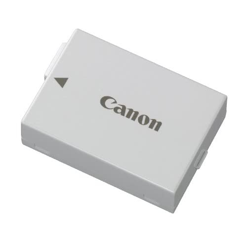Canon バッテリーパック LP-E8
