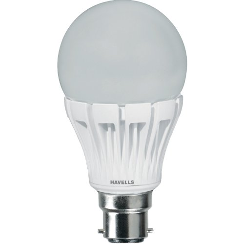 10W A60 LED Lamp (Cool White)