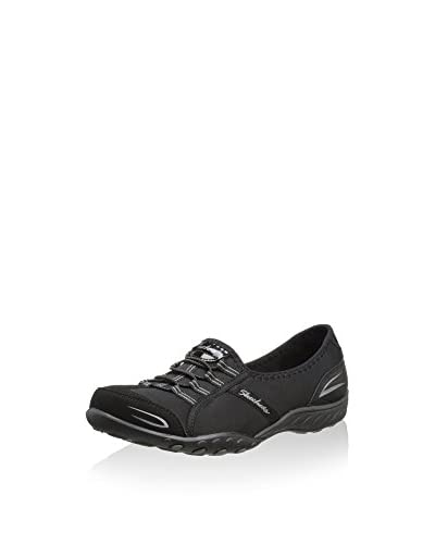 Skechers Sneaker Breathe-Easy Good Life schwarz