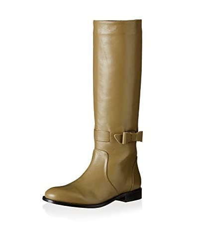 RED Valentino Women's Leather Boot