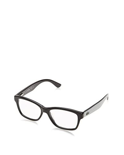 Lacoste Gafas de Sol 27095115140_001 (51 mm) Negro