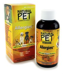 buy King Bio Naturl Pet Dog Allergies 4Oz 4 Oz
