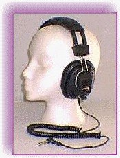 Depthmaster Audiophone Ii Metal Detector Headphone