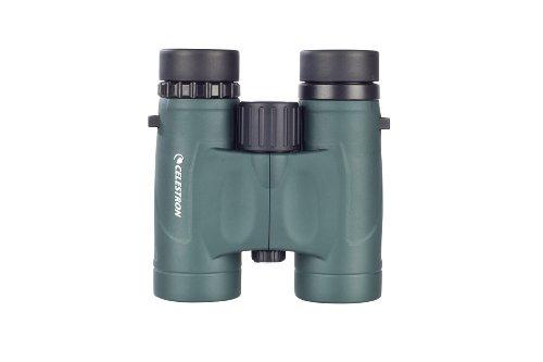 Celestron 71331 Nature Dx 10X32 Binocular (Army Green)