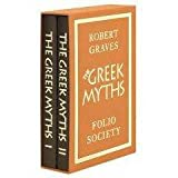 The Greek Myths, Volumes I and II (The Folio Society Slipcased Edition)