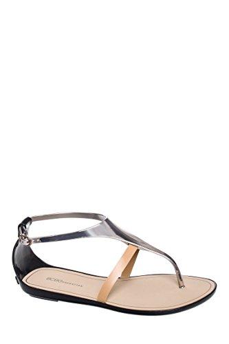 Caper Flat Thong Sandal
