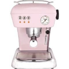 Innova Dream Baby Pink Coffee Machine