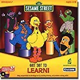 Sesame Street Get Set to Learn       C/Ww95/Ww