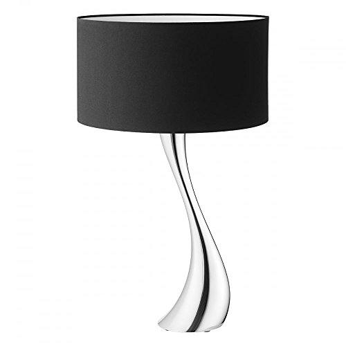 georg-jensen-living-cobra-medium-black-lamp
